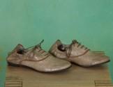 Schuhe, Faruu, cool-pearl