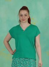 T-Shirt, Glorious, green