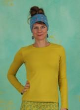 Shirt, 192-14-004-121, yellow