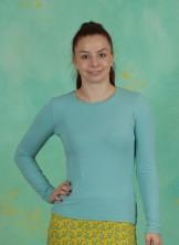 Shirt, 192-14-004-226, blue