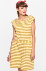 Jumpsuit, 211-11-104-1075, yellow-stripes
