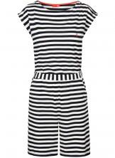 Jumpsuit, 211-11-104-307, navy-stripes
