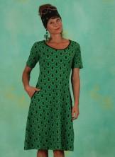 Kleid, 21359-02, green