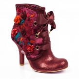 Schuhe, Autumn Harvest, red
