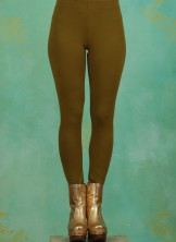 Leggins, Long Leg, mud