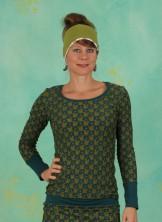 Shirt, Longsleeve Squirell, spruce