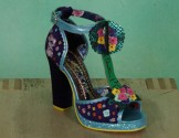 Schuhe, May Meadow, navy