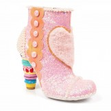 Schuhe, Bee Delicious, pink