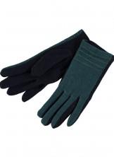 Handschuhe, 8.37.103.0-637, petrol-blue