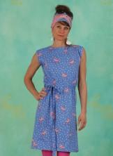 Kleid, D0577, blue
