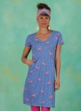 Kleid, D0578, blue