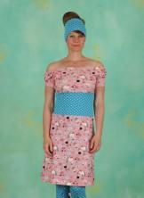 Carmen-Kleid, Tante Käthes Wundervogel, multi