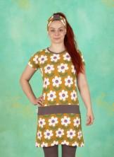 Carmen-Kleid, Des Sommers Blumenmädel, blume