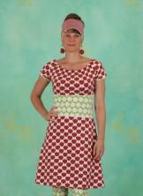 Kleid, Vom Suchen & Finden des Glücks, apfel-klee