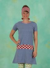 Kleid, Vom Suchen & Finden des Glücks, apfel-dots