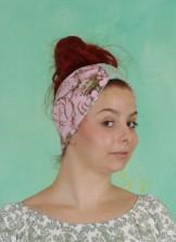 Haarband, Wenn die Schalmei zum Tanze ruft, dots-multi