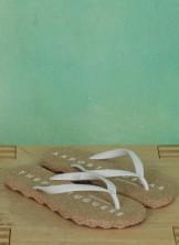 Schuhe, Base, natural-white