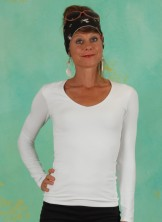 Shirt, S0006, white