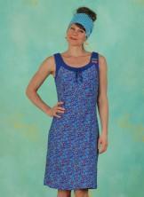 Kleid, TBP3779, blue