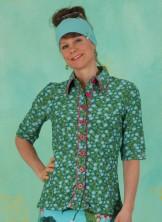 Shirt, TBP3789, green
