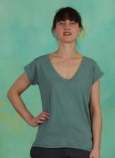 Shirt, TS42JE10, green