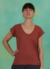 Shirt, TS42JE10, red