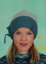 Mütze, Henriette, jade
