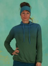 Pullover, W20C41, green