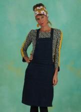 Kleid, W20E06, dark-denim