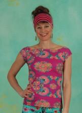 Shirt, Z20M26, pink