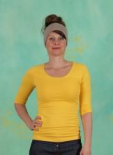 Shirt, Zaza-3-2, jaune