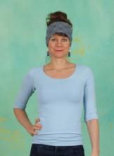 Shirt, Zaza-3-2, bleu-ciel