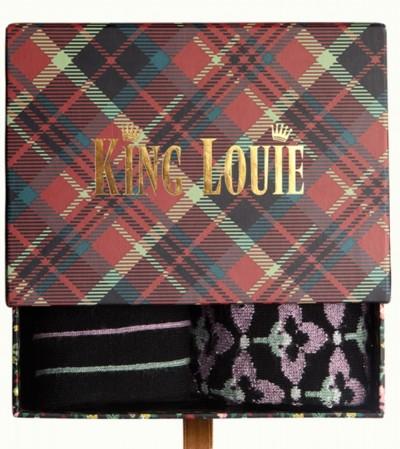 King Louie September 18 - 2021