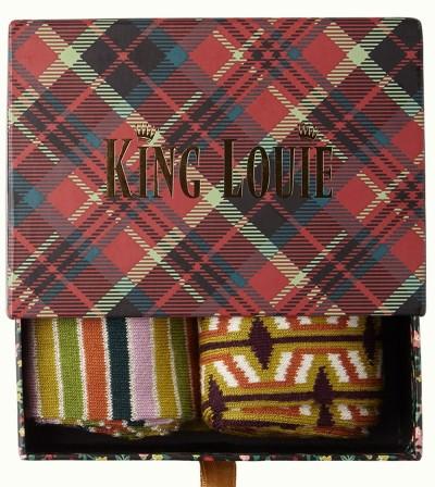 King Louie September 17 - 2021
