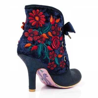 Irregular Choice September 2 - 2017