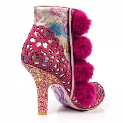 Irregular Choice September 4 - 2017