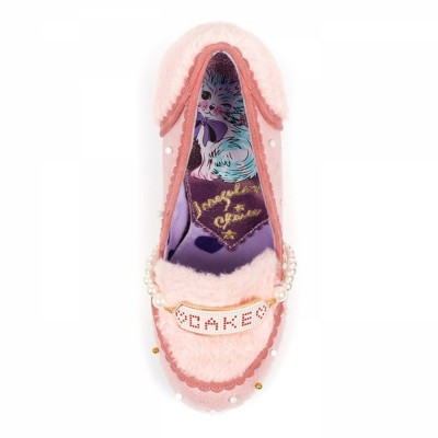 Irregular Choice September 6 - 2017