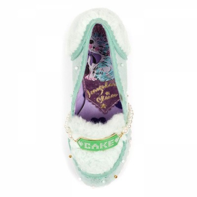 Irregular Choice September 7 - 2017