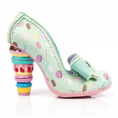 Irregular Choice September 9 - 2017