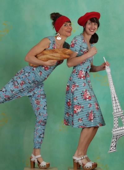 Blutsgeschwister Mélodie d`Amour 20