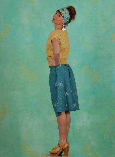Mademoiselle YéYé März 1 - 2020