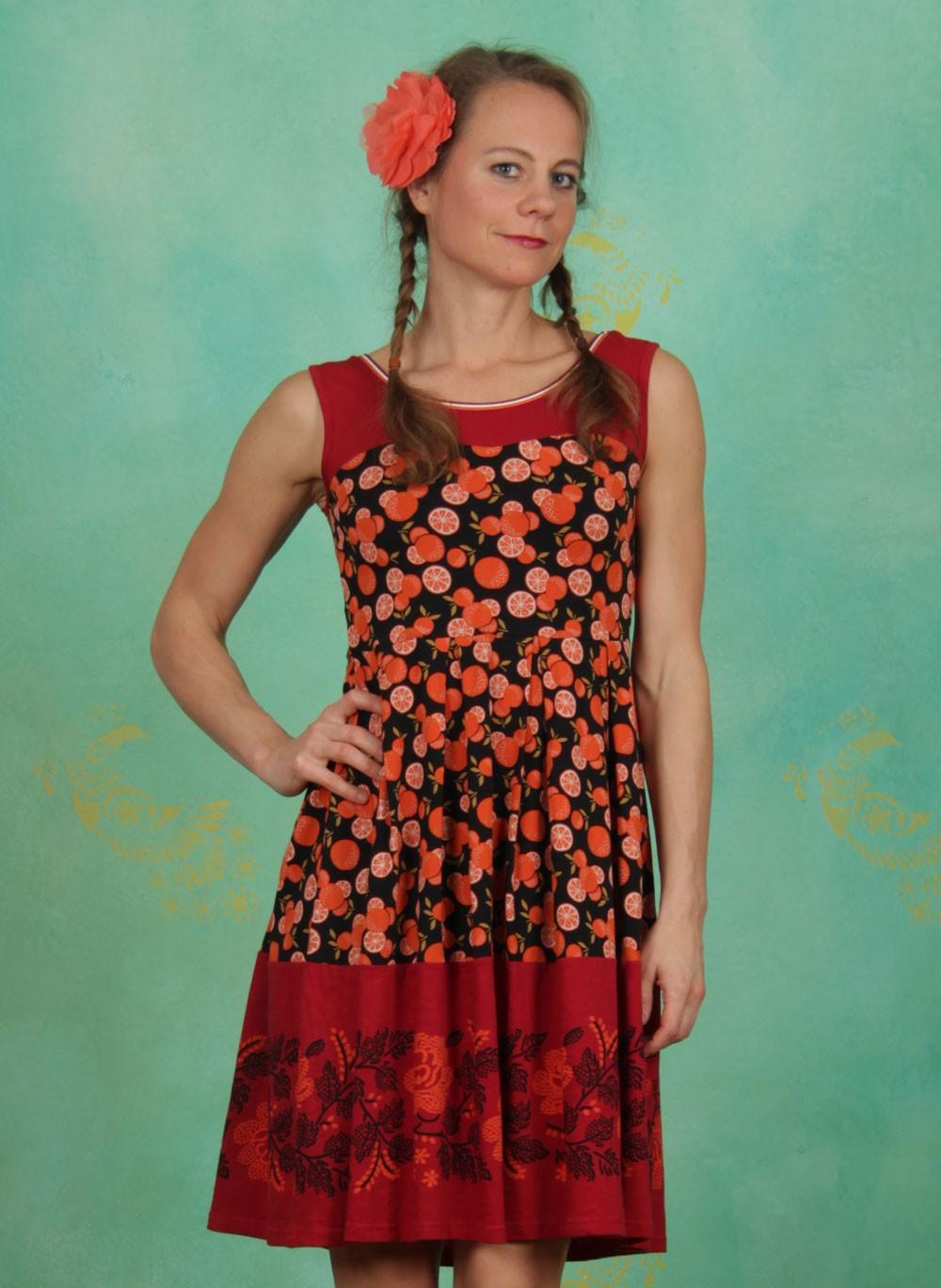 Blutsgeschwister - Frühling - Kleid, Mich Nie Vergess\' Dress ...