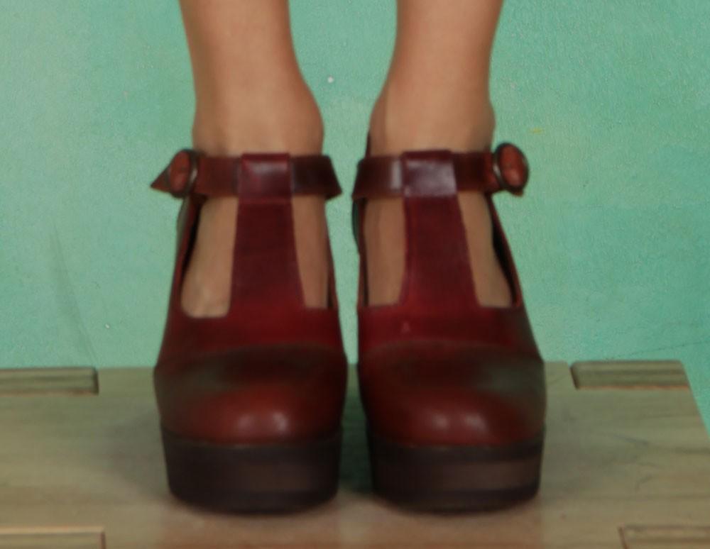 Hili Schuhe