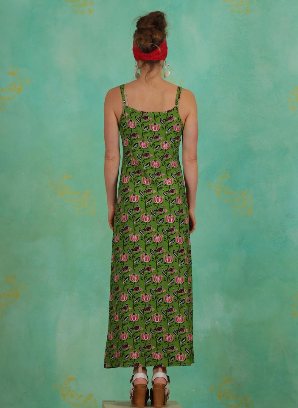 Bakery - Ladies - Frühling - Kleid, 385174, green - ey