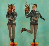 Blutsgeschwister Forest Jump! und Jacken 2