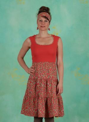 Kleid, Tankstunden Dress, mad-melon-mambo