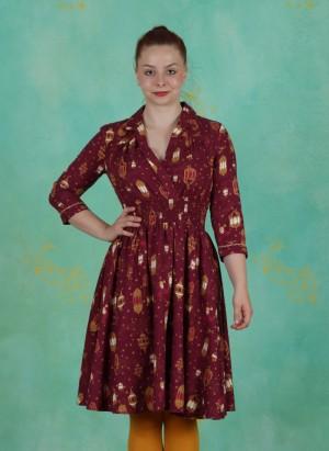 Kleid, Railway Romance Dress, wishes-come-true