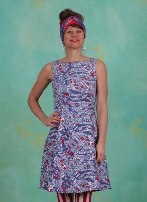 Kleid, Petite And Oho Dress, big-city-life