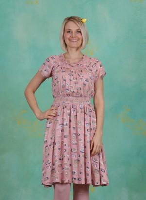 Kleid, Metropolitan Magic Dress, secret-spuce