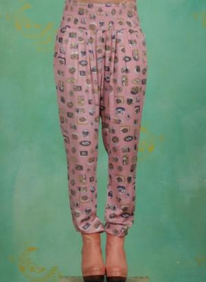 Hose, Daydream Streetlife Pants, secret-spuce